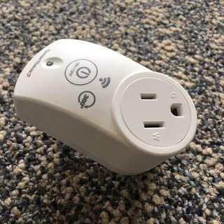 Smart Home Socket