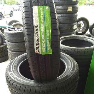 tyre baru bridgestone 175/65/14