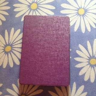 Soft case iPad mini
