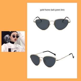 Eye Cat Sunglasses