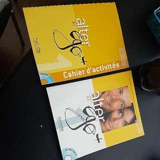 Alliance Francais Alter Ego Textbook A1