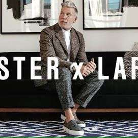 The Greats Nick Wooster + Lardini