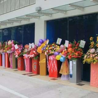 Open Ceremony Flower - Oceflown