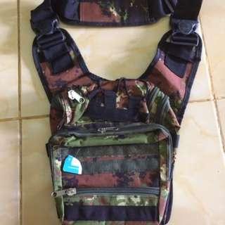 Waist bag / tas pinggang