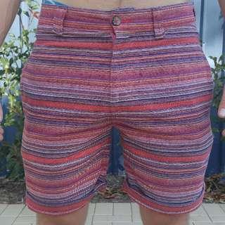 Men's Capellini Shorts Designer Sz32