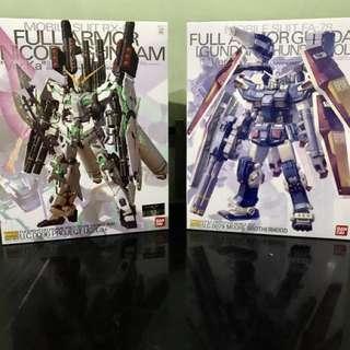 Bandai Gunpla Kits!