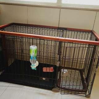 寵物狗仔籠(日本)全新原價1680