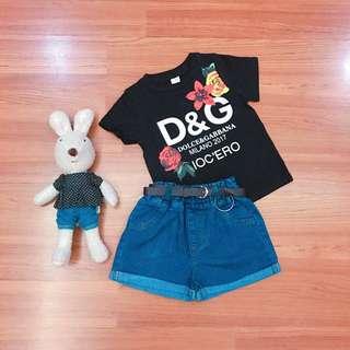 D&G Set