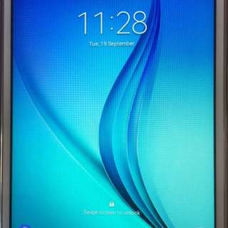 samsung galaxy tab a with Spen