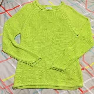 COTTON ON Knit Sweater Size M