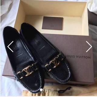 Louis Vuitton Oxfords Loafers