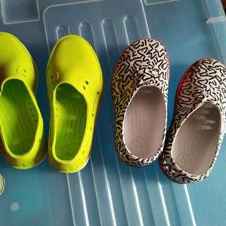 native brand, sandal for todler