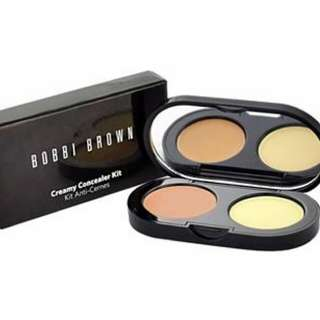 New and Authentic Bobbi B concealer Kit