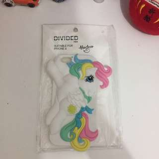 Iphone 6/6S Case H&M My Little Pony