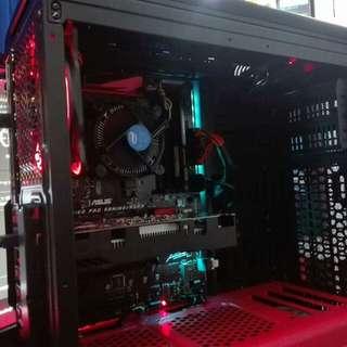 Gaming CPU