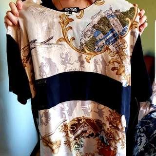 Commes des Garcon T Shirt