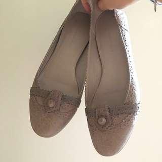 Balenciaga 淺灰色 鞋