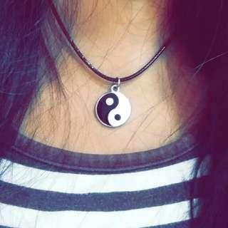 YinYang Necklace