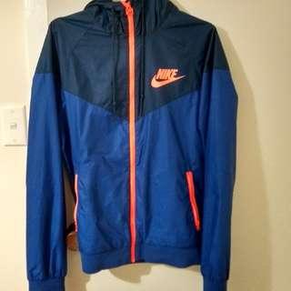 Nike Windrunner / Windbreaker Spray Jacket