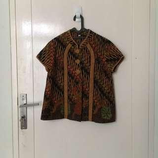 Batik Soenardi