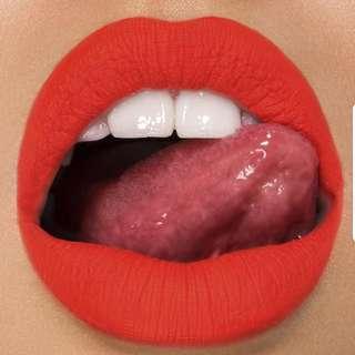 Kylie Cosmetics Matte Liquid
