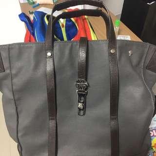 Full Leather Porter Original Working bag