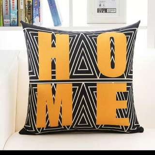 Cushion Cover With Core