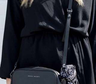 Status and Anxiety ladies plunder bag