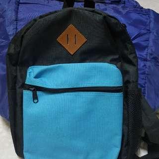 兒童背包(藍)