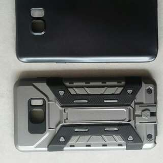 Note 5 casing