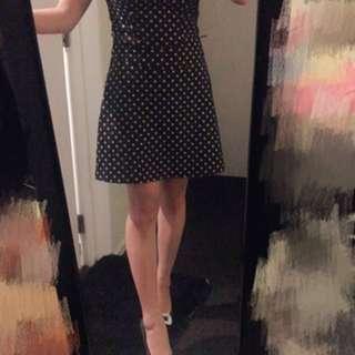 Ruby top &dress