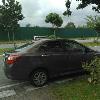 Car Rental / Sewa kereta Bezza Advance