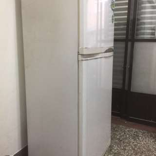 美國西屋電冰箱
