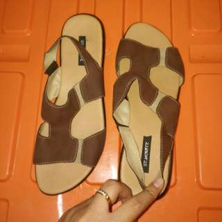 Sepatu Sendal St.moritz