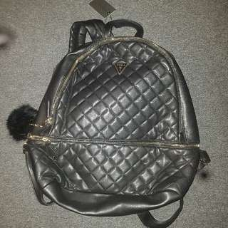 Genuine New Guess backpack
