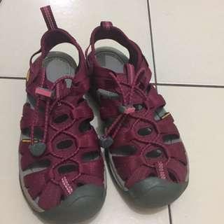 KEEN Sandals for Trekking & Hiking