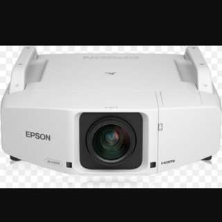 Epson EB-Z10000 Multimedia projector