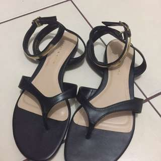 Charles & keith sophisticated sandals