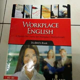 Workplace English