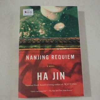 Nan Jing Requiem