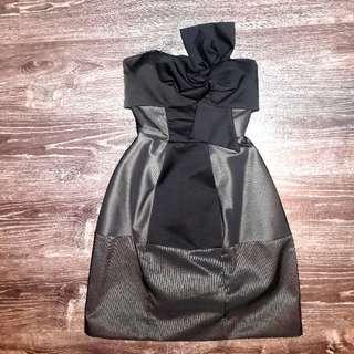 Cue Origami dress size 6