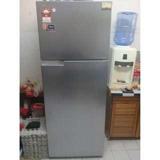 toshiba freezer