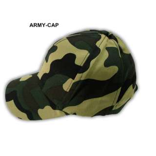 ARMY CAP FOR BABY FROM 1-4 YEARS OLD
