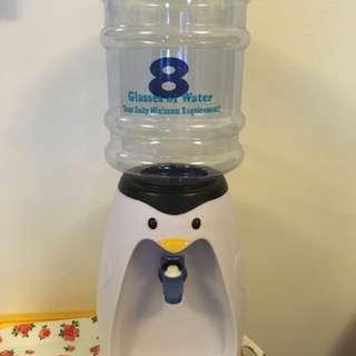 $8 water dispenser