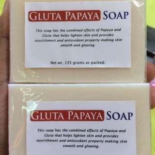 MyDerm Gluta + Papaya