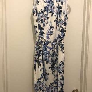Oasis Summer Dress