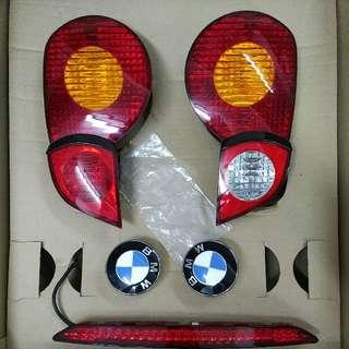 BMW Z4 Light