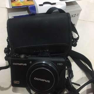 xz-1 olympus camera