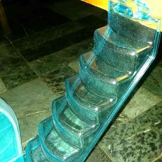 倉鼠用小樓梯