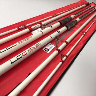{SALES!}15ft VEGA Full FUJI Surf Cast Fishing Rod
